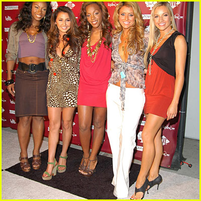 Showstopper Music Video: Danity Kane