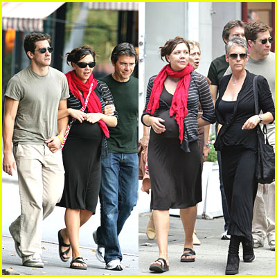 Gyllenhaal Family Fun