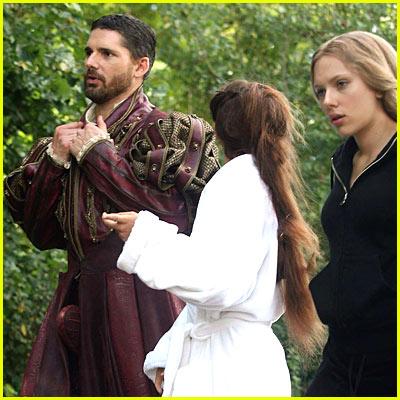Eric Bana's Boleyn Girls