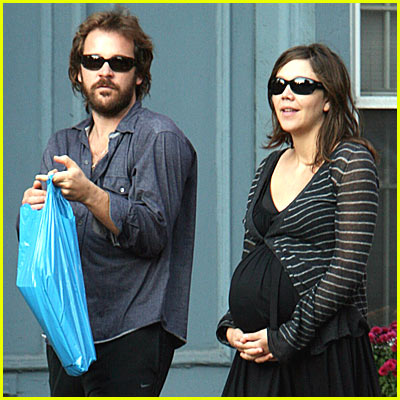 EXCLUSIVE: Maggie Gyllenhaal Gives Birth to Baby Girl