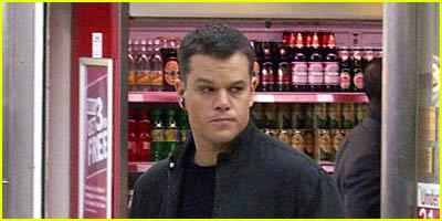 Jason Bourne Brings Trashy Back