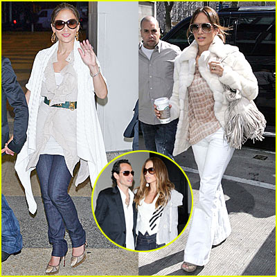 Jennifer Lopez Loves Her Skulls