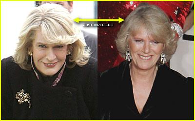 Fashion Faceoff: The Camilla
