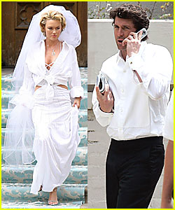 McDreamy to Get... McMarried?