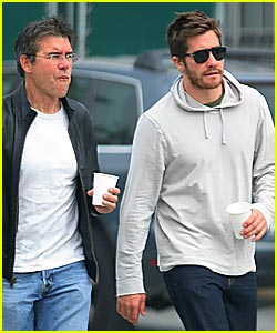 Gyllenhaal Boy Bonding