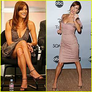 Kate Walsh @ ABC TCAs 2007