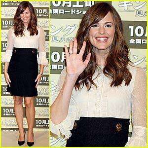 Jennifer Garner: Her 'Kingdom' Come