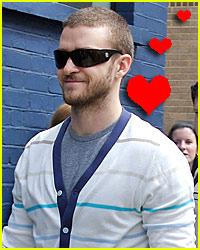 Justin Timberlake is a Love Guru