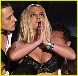Britney's VMAs Performance UNCENSORED