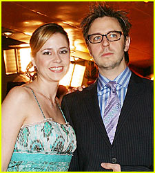 Jenna Fischer Splits From Husband