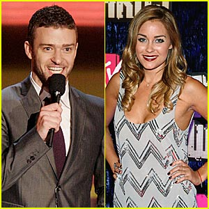 Justin Timberlake Snubs 'The Hills'