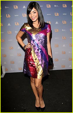 Vanessa Hudgens @ Hot Hollywood Party 2007