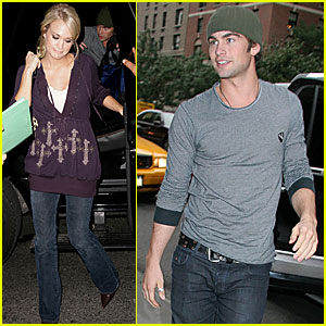 Carrie & Chace's Morning Meet-Up