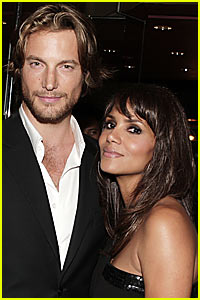Halle Berry: My Baby Will Be Eco-Friendly