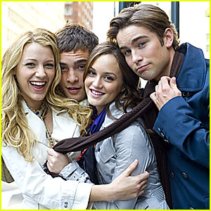 'Gossip Girl' Gets Full Season Pick-Up