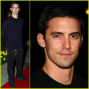 Milo Ventimiglia is a Wristcutter