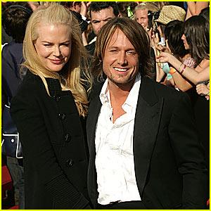 Nicole Kidman @ ARIA Awards 2007