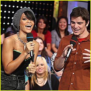 Josh Hartnett: Rihanna's Latest Boy Toy