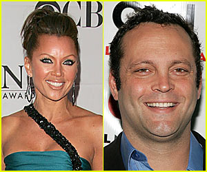Vince Vaughn &#038; Vanessa Williams: New Couple?