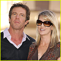Dennis Quaid's Twins Given Accidental Overdose