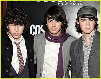 The Jonas Brothers Were Born to Lead