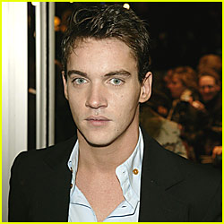 Jonathan Rhys Meyers' Mom Dies