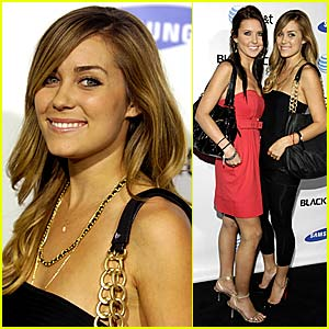 Lauren Conrad: ''The Hills' is Real, It's My Life