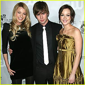 Gossip Girl @ Teddy Bear Ball 2007