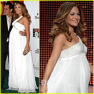 Jennifer Lopez @ Movies Rock 2007