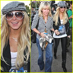 Urth to Lindsay Lohan!!!