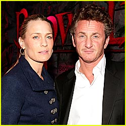 Sean Penn: Divorce! Divorce! Divorce!