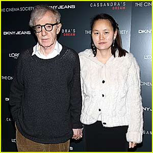 Woody Allen's City Screening