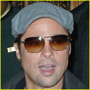 Show Me: The Brad Pitt Museum