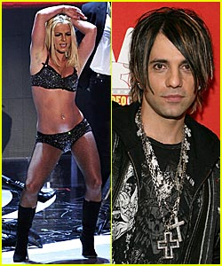 Criss Angel: How Britney's Performance Was Supposed to Turn Out