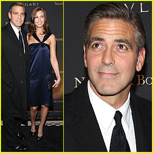 Gerorge Clooney @ 2007 National Board of Review Awards Gala