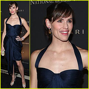 Jennifer Garner @ 2007 National Board of Review Awards Gala