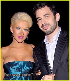 Max Bratman: Christina Aguilera's New Son