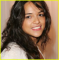 Michelle Rodriguez Gets Out of Jail Early -- Surprise, Surprise