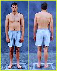 Tom Brady is Shirtless