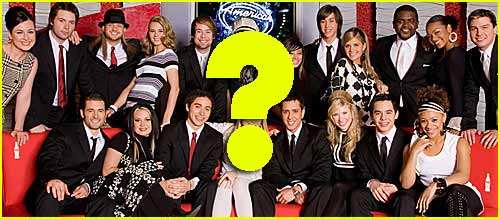 American Idol 7 — Who Got Kicked Off?