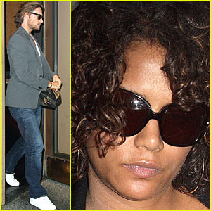Halle Berry is in Love with Cartier (And Gabriel Too)