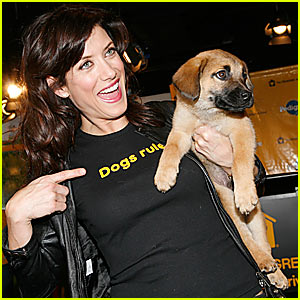 Kate Walsh: Dogs Rule!