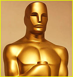 Oscar Winners 2008