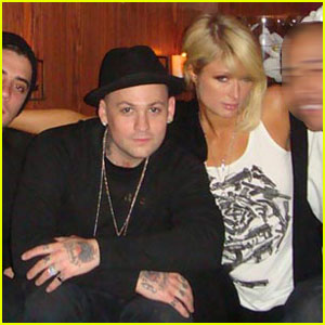 Paris Hilton & Benji Madden: Still Going Strong