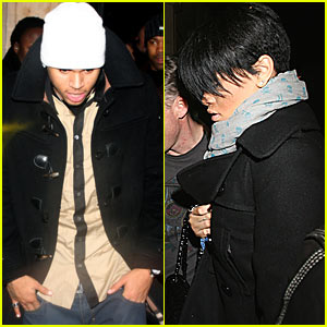Chris Brown &#
