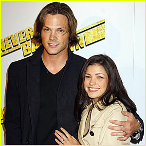 Jared Padalecki Engaged to Sandra McCoy