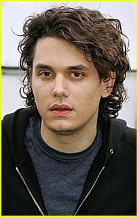 John Mayer is a Xanax God