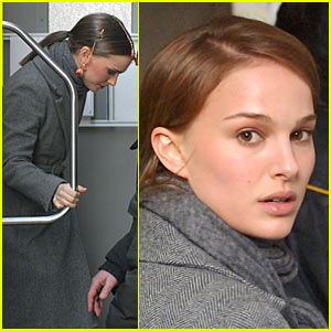 Natalie Portman: Brooklyn, I Love You!