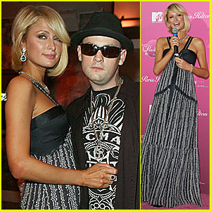 Paris Hilton's My New BFF — APPLY NOW!
