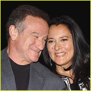 Robin Williams: License to Divorce